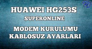 huawei-hg253s-superonline-modem-kurulumu