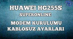 huawei-hg255s-modem-kurulumu