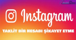instagram-taklit-hesabi-silme
