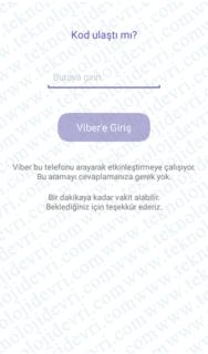 6-viber-kisisel-hesap-olusturma