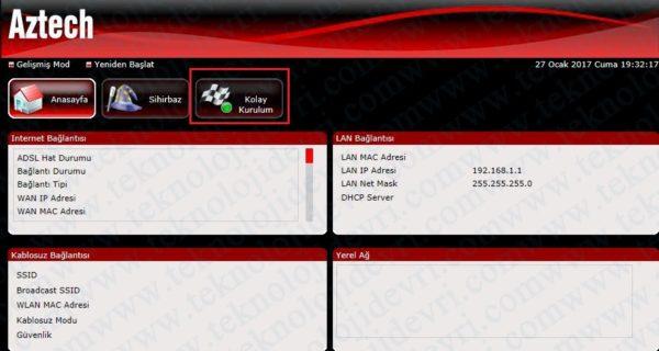 aztech-dsl-5001en-modem-sifresi