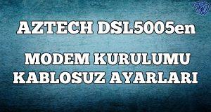 aztech-dsl-5005en
