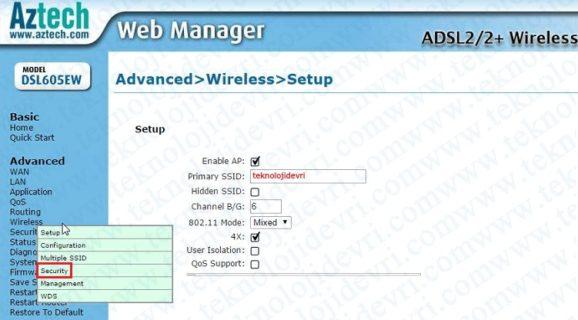 aztech-dsl-605ew-modem-ayarlari