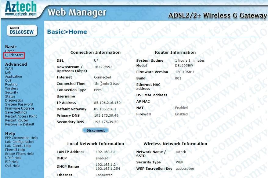 aztech-dsl-605ew-modem-kablosuz-ayarlari