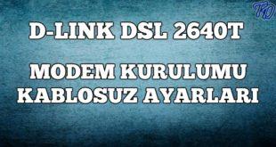 dlink-dsl2640t-modem
