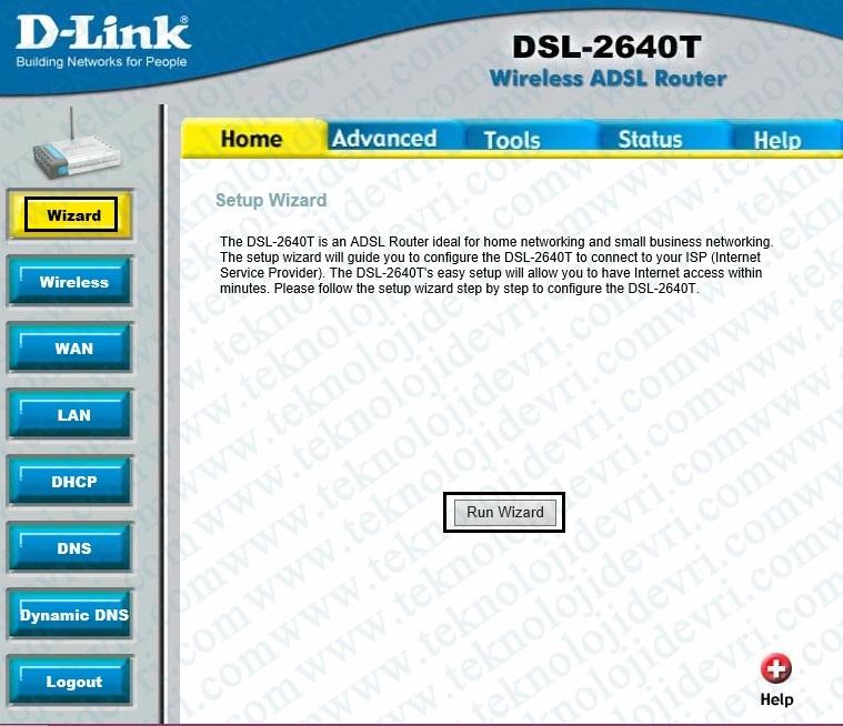 dlink-dsl2640t-modem-kablosuz-ayarlari