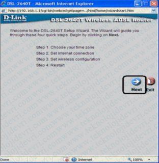 dlink-dsl2640t-modem-port-acma