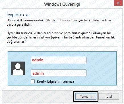 dlink-dsl2640t-modem-sifresi