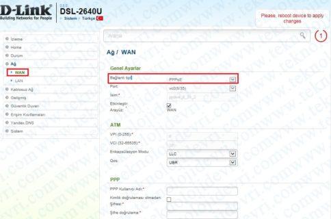 dlink-dsl2640u-modem-kanal-ayarlari