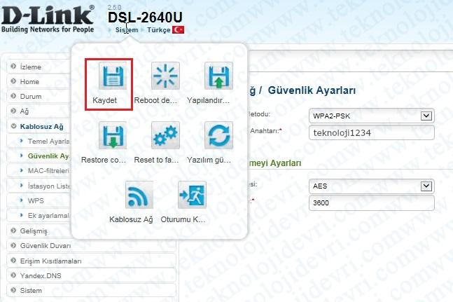 dlink-dsl2640u-modem-port-acma