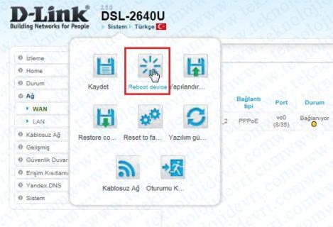 dlink-dsl2640u-vodafone-modem-kopma-sorunu