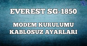everest-sg-1850-modem