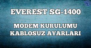 everest-sg1400-modem