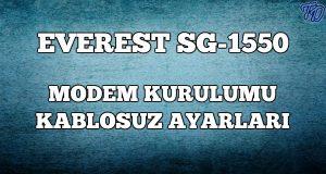 everest-sg1550-modem