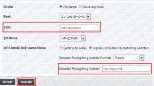 everest-sg1800-modem-kablosuz-ayarlari
