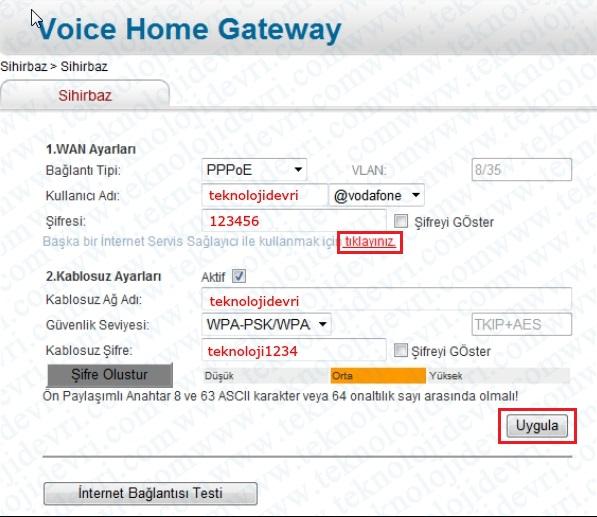 huawei-hg658c-modem-kopma-sorunu