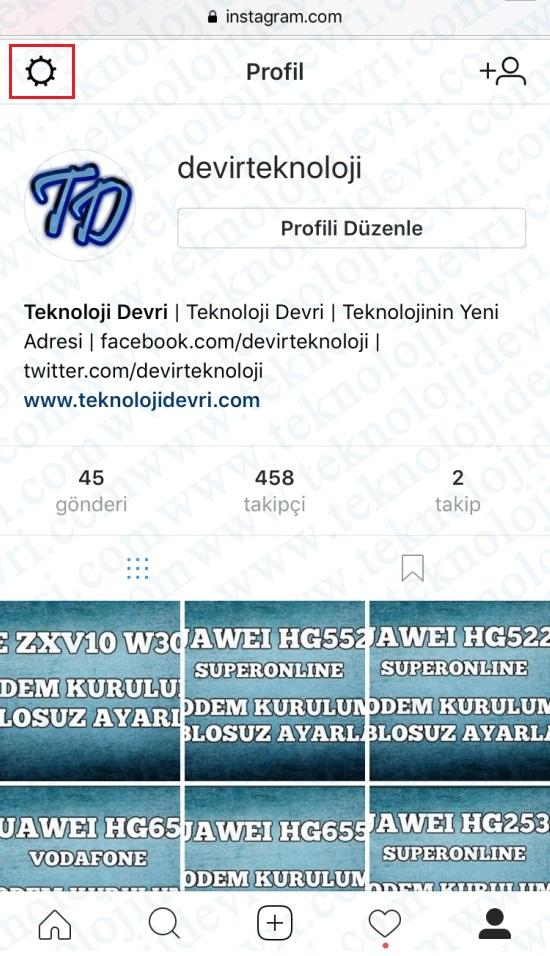 instagram-hesabima-giris-yapamiyorum