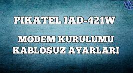 pikatel-iad421w