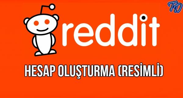 reddit-hesap