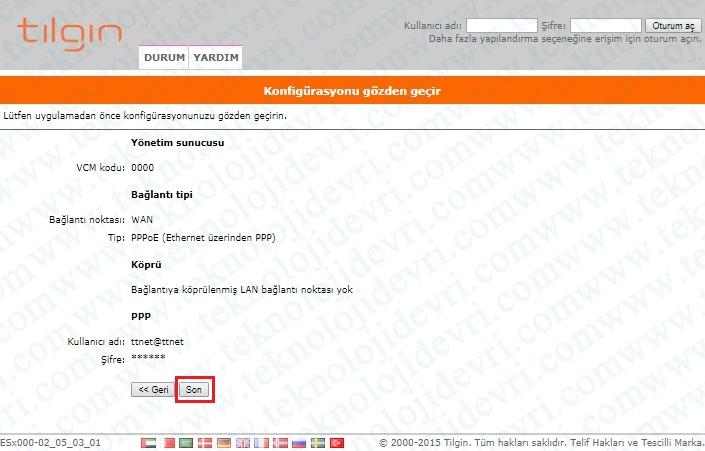 tilgin-hg2331-modem-kopma-sorunu