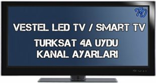 vestel-tv
