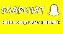 snapchat-hesap