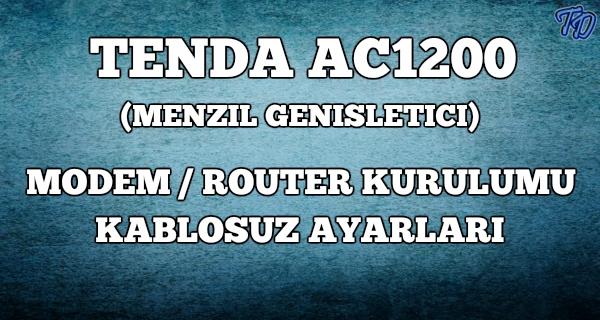tenda-ac1200