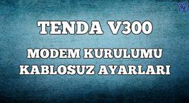 tenda-v300