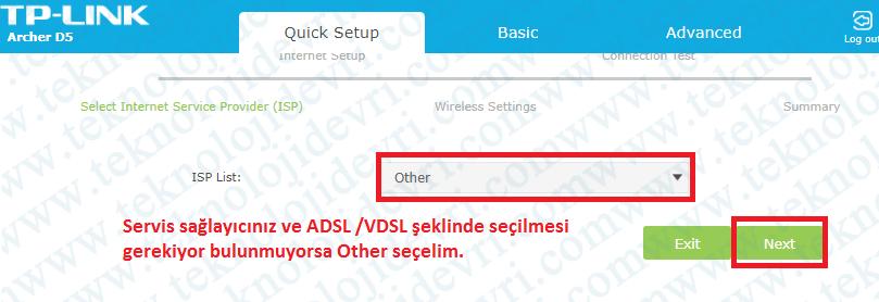 3-tplink-archer-d5-v2-modem-ip-degistirme