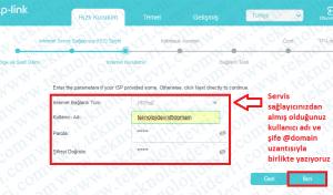 5-tplink-archer-vr900-v3-modem-wifi-sifresi-degistirme