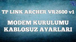 tp-link-archer-vr2600-v1