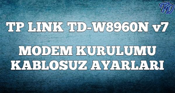 tp-link-td-w8960nv7