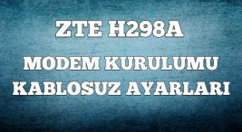 zte-h298a-modem-kurulumu