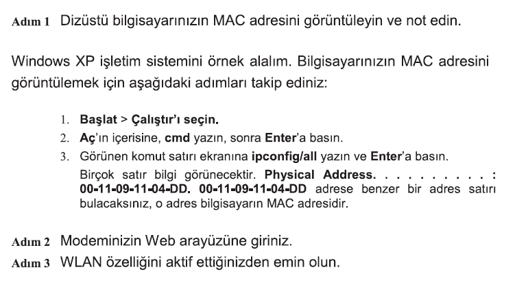 zte-h298a-modem-mac-filtreleme-nasil-yapilir